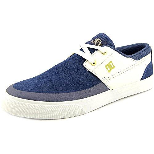 dc-wes-kremer-men-2-s-skate-schuhe-eur-42-blue-blue-white