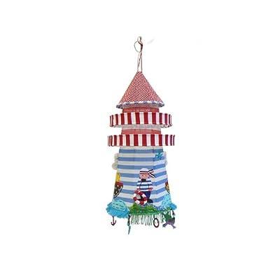 """Lampenschirm """"Leuchtturm"""" von Taj Wood & Scherer auf Lampenhans.de"""
