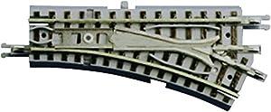 Rokuhan - Vía para modelismo ferroviario Z (97023)