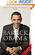 #3: The Audacity of Hope: Thoughts on Reclaiming the American Dream