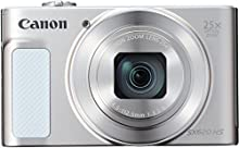 Canon SX620 HS PowerShot Fotocamera Digitale Compatta, Bianco