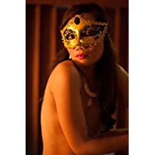 Mysterious Maiden Mask Artistic Nude Photography (English Edition)