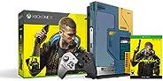 Xbox One X Cyberpunk 2077 Limited Edition Bundle (1TB)