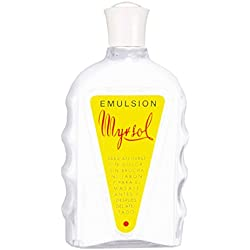 Emulsion Pre/Post Shave Lotion 180ml emulsion by Myrsol