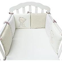 Amazon.fr : tour de lit bebe