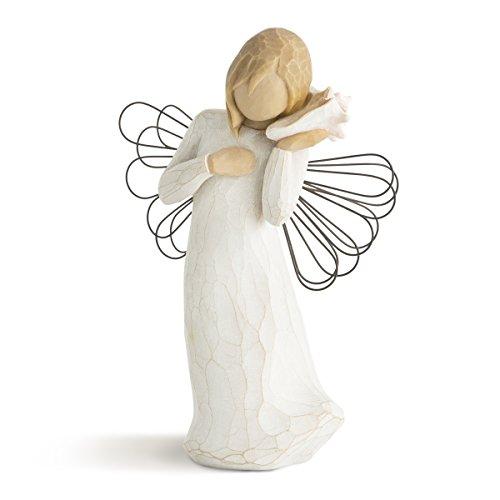 Willow Tree 26131 Figur Engel des Ich denke an Dich