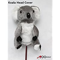 A99 Golf Animal Koala Head Cover