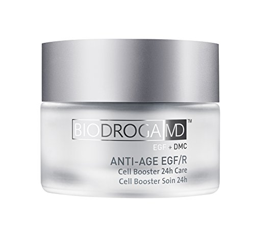 Biodroga MD: Anti-Age EGF/R Cell Booster 24h Pflege (50 ml)
