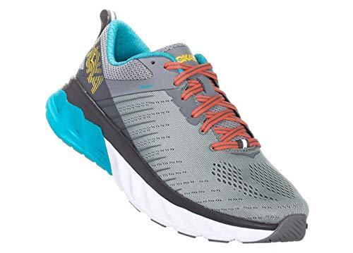 HOKA ONE One Arahi 3 Scarpe Sport Donne Grigio - 40 - Running/Trail