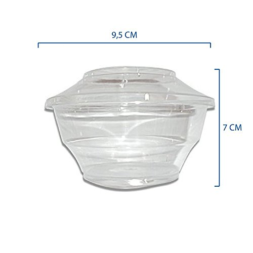 Zoom IMG-1 pz 50 monoporzione cc 200