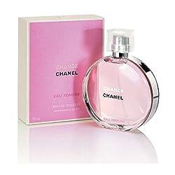 (Purfumy Seller) for Women Chance Eau Tendre Eau De Toilette EDT Fl. 100 ml./3.4 Oz by Chance