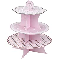 Pink n Mix Cakestand