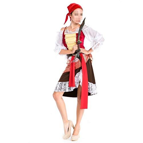 Boots Der Affe Halloween Kostüm - Neue Halloween Party Kostüm Cosplay Karibik
