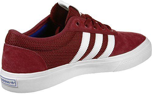 adidas Adi-Ease, Chaussures de Gymnastique Mixte Adulte Multicolore (Collegiate Burgundy/ftwr White/collegiate Royal)