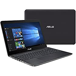 ASUS R558UQ-DM701T 15.6-Inch Full HD Laptop (Intel Core i7 7500U Processor / 8 GB RAM DDR4 / 1 TB HDD / 2 GB Nvidia 940 MX Graphic / Windows 10) Dark Brown