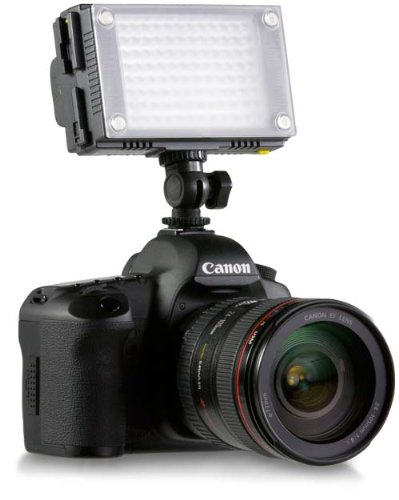 HDV Z96 96 LED Luce video DV Camcorder lampada LED Video Light Head Light Head Light DSLR Z 96 Z-96 FV Light Light Daylight 5600