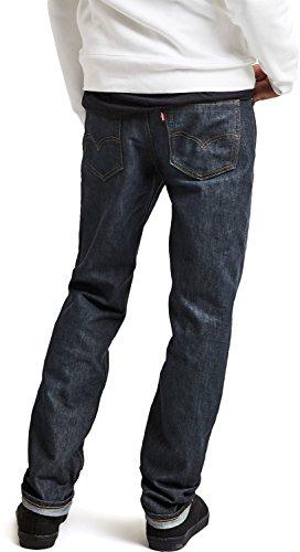 Levis Skate 511 Slim Pant Soma Blau