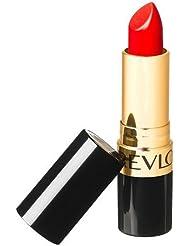 REVLON Super Lustrous Lipstick Creme - Love That Red 725