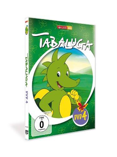 Tabaluga - DVD 4