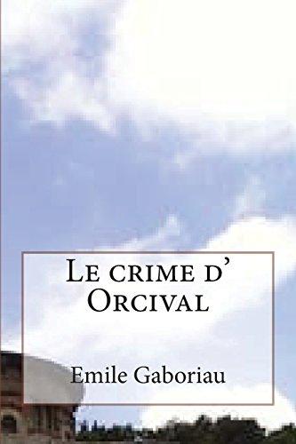 Le crime d' Orcival
