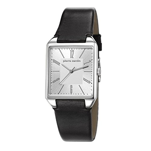 Pierre Cardin Mujer Reloj De Pulsera Reloj Chemin Neuf piel pc106691F01
