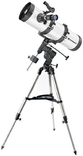 Bresser télescope réflecteur 130/650 EQ3
