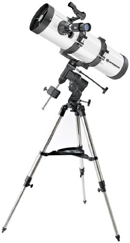 Bresser Teleskop - 4614600 - Reflektor 130/650 EQ3
