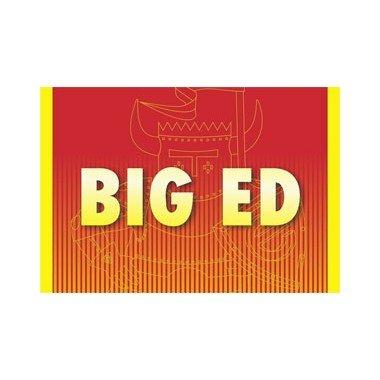 Eduard Big Ed Sets 1:35 - King Tiger Henschel (Dragon) - EDBIG3532