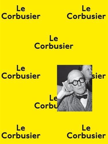Le Corbusier. La plante comme chantier
