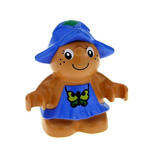 Zwergenkostüm Wichtelkostüm für Kinder Zwerg Verkleidung Wichtel Kostüm Kobold