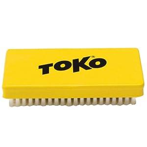 Toko Wachsbürste Base Brush Nylon