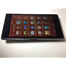 "Sony Xperia Z1 - Smartphone libre Android (pantalla 5"", cámara 20.7 Mp, 16 GB, Quad-Core 2.2 GHz, 2 GB RAM), negro [importado]"