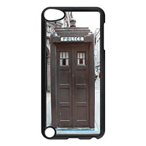 Police box Police call box phone Case Cover For Samsung Case For Ipod Touch 5th RCX042994
