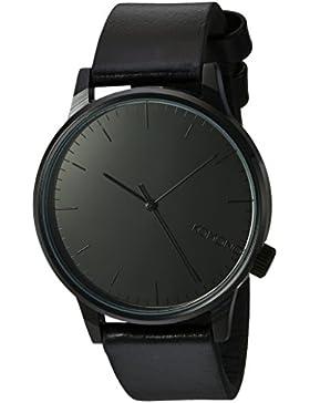 Komono Winston Mirror Unisex Armbanduhr KOM-W2890