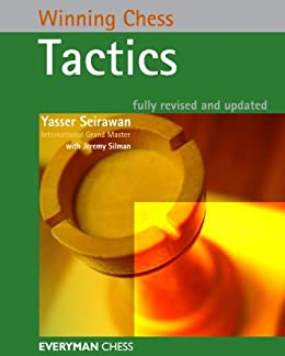 Winning Chess Tactics by [Seirawan, Yasser]