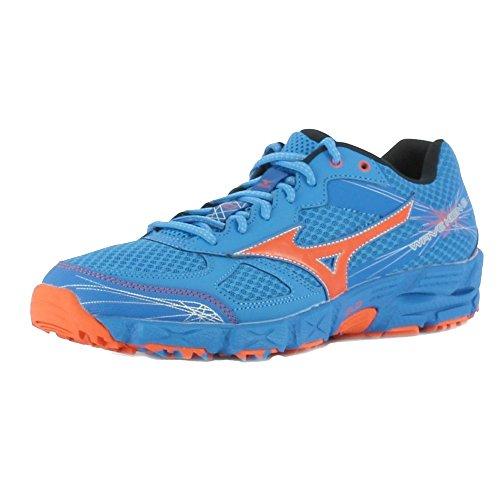 Mizuno - Zapatillas running Mizuno Wavw Kien 2 MIZUNO J1GJ157357 - W12334 Azul