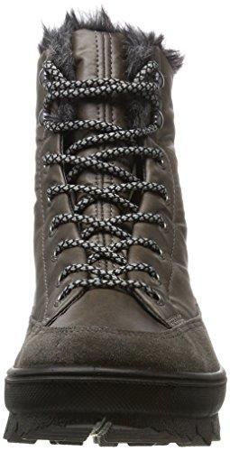 Legero Ladies Novara Snow Boots Grigio (pietra)