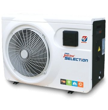 Poolex Jetline Selection Inverter 200