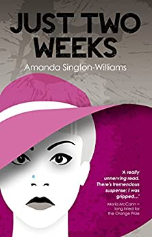 Just Two Weeks by [Sington-Williams, Amanda]