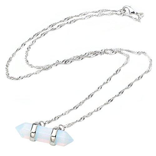 jovivi-crystal-gem-double-wrapped-wire-chakra-stone-pendant-platinum-necklace-opalite