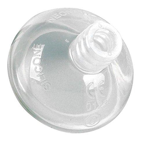 RESQ-Breezer E5 002 Silicone Line, einteilige Beatmungsmaske, Größe 0 Babies