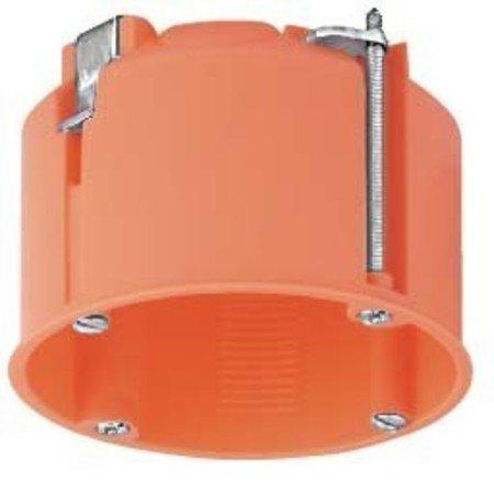 Kaiser-Box für Bypass Panel Deckenleuchte Durchmesser 68mm -