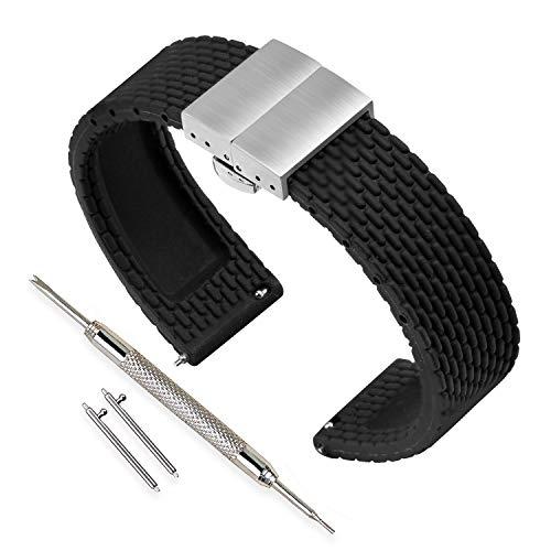 Acerca de esta marca El Grupo Vinband ha estado suministrando correas de reloj y accesorios desde su creación en 2007, es una empresa que tiene una rica historia de colaborar con la industria productora de watchband (OEM) en el desarrollo y sale por...