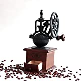 Coffee Maker Grinders Review and Comparison