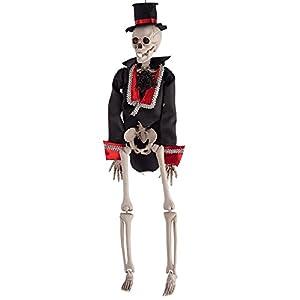 Carnival 08471-Esqueleto