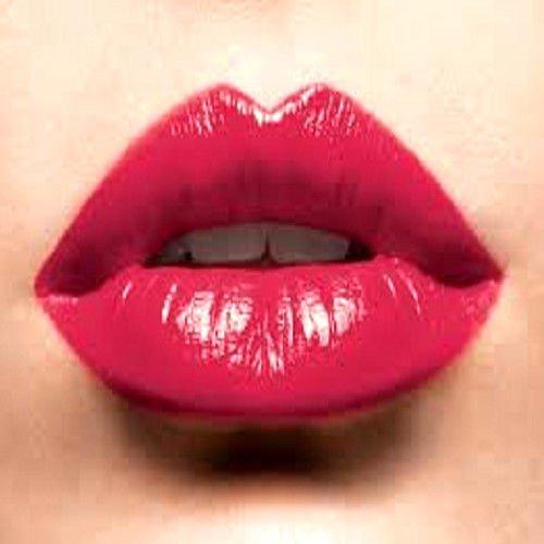 Modello 44 - tattoo adesivi per labbra bocca temporanei corpo stickers adesivo foglio - donna
