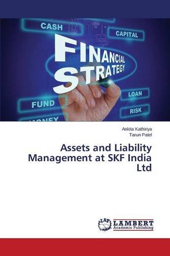 assets-and-liability-management-at-skf-india-ltd