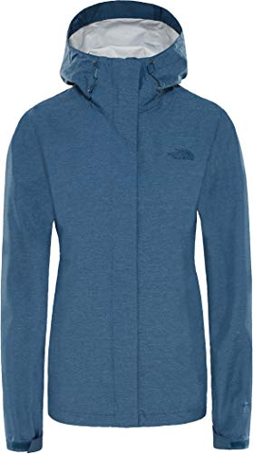 THE NORTH FACE Venture 2 Jacket Women - Wasserdichte Outdoorjacke North Face Women Venture Jacket