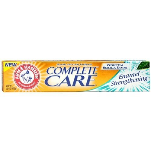 arm-hammer-complete-care-enamel-strengthening-fluoride-anti-cavity-toothpaste-fresh-mint-6-oz-by-arm