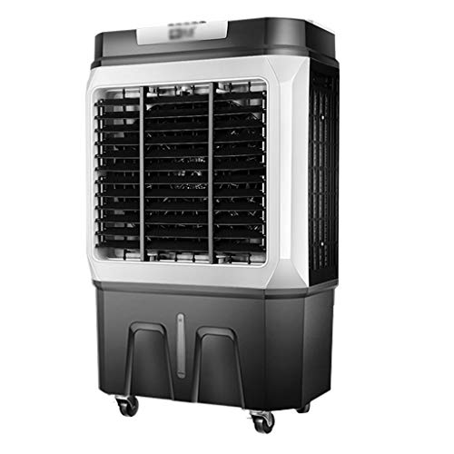 GXFC Enfriador de Aire por evaporativo | Ventilador,humidificador,Aire Acondicionado 3 en 1 | Tanque...
